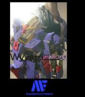 作品名:MGゼータガンダム改造「Z−�U」 製作:n兄ティブ