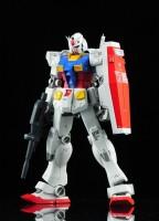 作品名:RX-78-2 ガンダム 製作:kenichiro16w