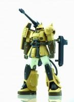 作品名:MS-06K ザクキャノン 製作:kenichiro16w