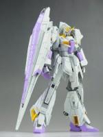作品名:MSZ-006-3S ストライクZガンダム 製作:kenichiro16w