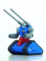 作品名:RX-75 ガンタンク 製作:kenichiro16w