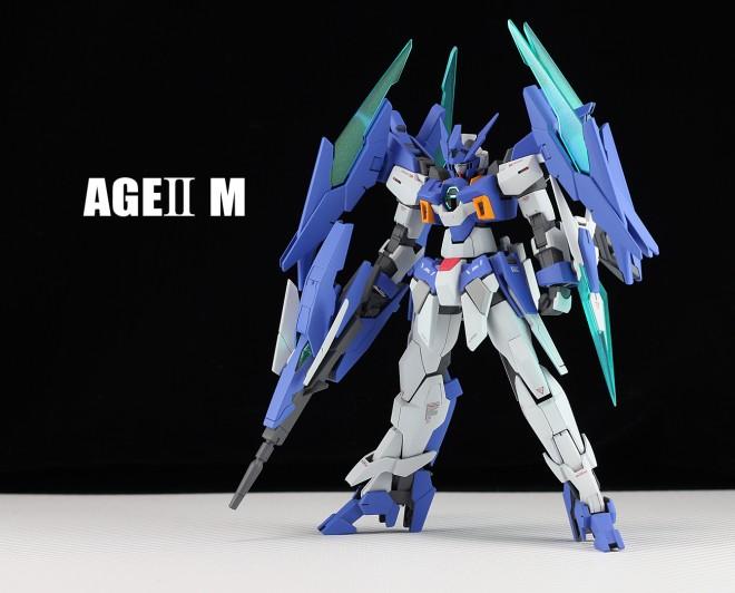 作品名:AGE2 M 制作:keita
