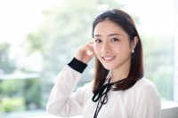 石原さとみ 撮影/田中達晃