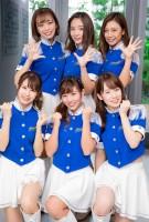東京ヤクルトスワローズ公式ダンスチーム「Passion」