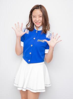 PassionメンバーのAMIさん(写真:草刈雅之)