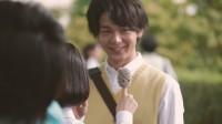 中村倫也、「ニキビ治療啓発動画」で高校教師役を熱演