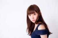 渡辺美優紀 撮影/TAKU KATAYAMA