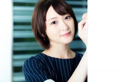 生駒里奈 撮影/KayN (C)oricon ME