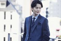 岡田将生/ORICON NEWS撮り下ろし写真(2018年1月) 写真:Tsubasa Tsutsui
