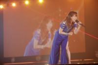 9月24日に東京ドームで開催された『KING SUPER LIVE 2018』の模様 鮎川麻弥