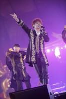 9月24日に東京ドームで開催された『KING SUPER LIVE 2018』の模様 宮野真守