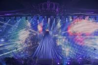 9月24日に東京ドームで開催された『KING SUPER LIVE 2018』の模様 水樹奈々