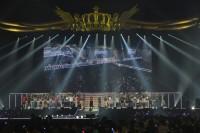 9月24日に東京ドームで開催された『KING SUPER LIVE 2018』の模様