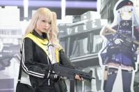 『東京ゲームショウ2018(TGS)』コンパニオン