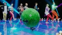 『スーモとDA PUMP篇』のTV-CMに出演したDA PUMP
