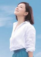 ミックスCD『ラブとポップ〜好きだった人を思い出す歌がある〜 mixed by DJ和』のジャケット写真を飾った広末涼子