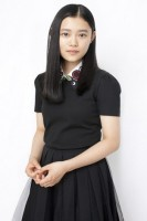 杉咲花/ORICON NEWS撮り下ろし写真(2015年6月) 写真:逢坂 聡