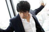 ASKA ベストアルバム『Made in ASKA』インタビュー