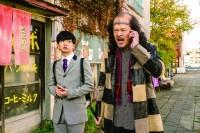【10月12日(金)上映開始】『音量を上げろタコ!なに歌ってんのか全然わかんねぇんだよ!!』