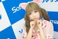 『サンクプロジェクト×ソフマップ コスプレ大撮影会(10月12日開催)』コスプレイヤー・んねさか亜里沙さん