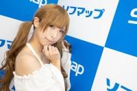 『サンクプロジェクト×ソフマップ コスプレ大撮影会(10月12日開催)』コスプレイヤー・うちのさん