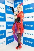 『サンクプロジェクト×ソフマップ コスプレ大撮影会(10月12日開催)』コスプレイヤー・璃都さん