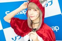 『サンクプロジェクト×ソフマップ コスプレ大撮影会(10月12日開催)』コスプレイヤー・Yue7-ゆえる-さん