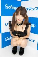 『サンクプロジェクト×ソフマップ コスプレ大撮影会(10月12日開催)』コスプレイヤー・さとう愛理さん