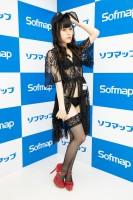 『サンクプロジェクト×ソフマップ コスプレ大撮影会(10月12日開催)』コスプレイヤー・おのありささん