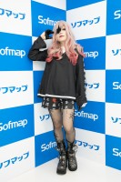 『サンクプロジェクト×ソフマップ コスプレ大撮影会(10月12日開催)』コスプレイヤー・L8-eluha-さん