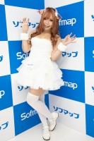 『サンクプロジェクト×ソフマップ コスプレ大撮影会(10月12日開催)』コスプレイヤー・一色シルクさん