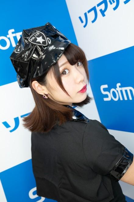 『サンクプロジェクト×ソフマップ コスプレ大撮影会(10月12日開催)』コスプレイヤー・おちゃそさん