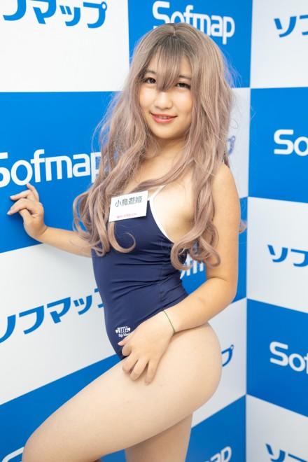 『サンクプロジェクト×ソフマップ コスプレ大撮影会(10月12日開催)』コスプレイヤー・小鳥遊 姫さん