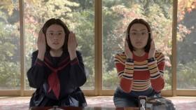 細杉くんとそっくりな姉妹