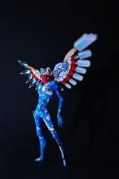 翼を持ったキャラクターに