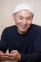 湯浅政明監督(写真:逢坂聡)