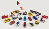 累計1000種以上の車種を販売する「トミカ」