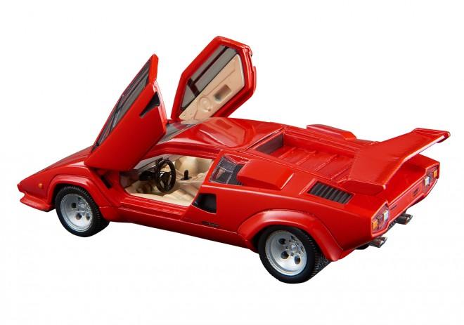 【11月17日発売】『トミカプレミアム RS Lamborghini Countach LP 500 S』(税抜3500円)