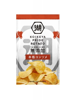 「KOIKEYA PRIDE POTATO」