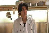 火曜ドラマ『義母と娘のブルース』(TBS系)より (C)TBS