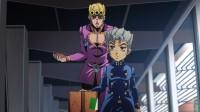 TVアニメ『ジョジョの奇妙な冒険 黄金の風』第一話