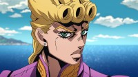 TVアニメ『ジョジョの奇妙な冒険 黄金の風』第二話