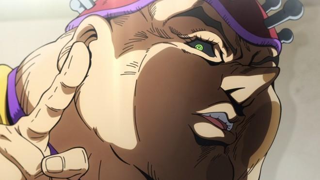 TVアニメ『ジョジョの奇妙な冒険 黄金の風』