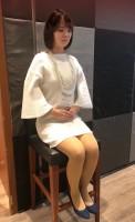 即位の礼の昭恵夫人