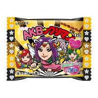 『AKBックリマンチョコ』パッケージ