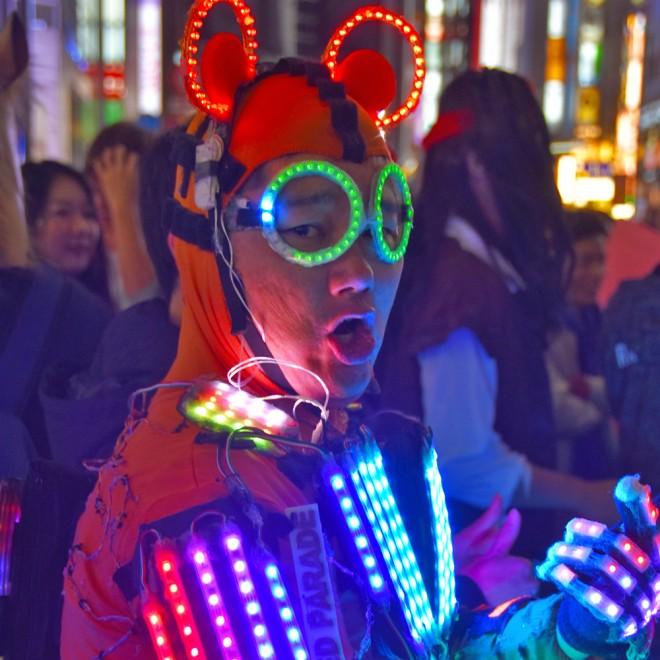 画像・写真 | 渋谷ハロウィンに...