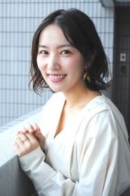 連続ドラマ&映画に初主演、18年が大躍進の年となった徳永えり (C)oricon ME inc.