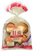 昔からある『甘食』もHP上では和菓子カテゴリ