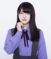 """舞台『ザンビ』TEAM""""BLUE"""" 乃木坂46・久保史緒里(C)ORICON NewS inc."""
