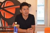 『ポケモン GO』について語る米ナイアンティック社の須賀健人氏